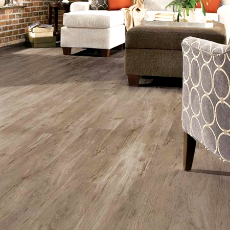 Looselay Vinyl Planks