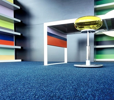 Signature Floors-Marine Velour