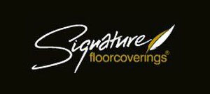 Signature floorcovering