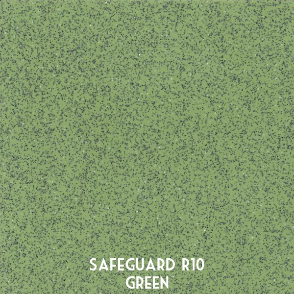 Armstrong-Safeguard-R10-Green