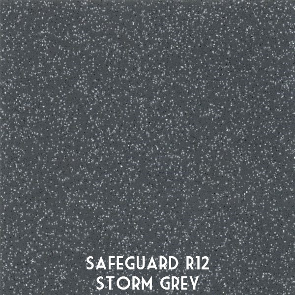 Armstrong-Safeguard-R12-Storm Grey