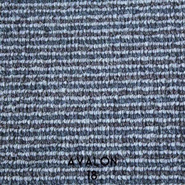 Himilaya Carpets-Avalon 'Avalon 18'