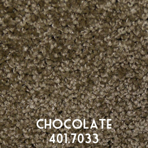 Himilaya Carpets-Brussels 'Chocolate 401.7033'