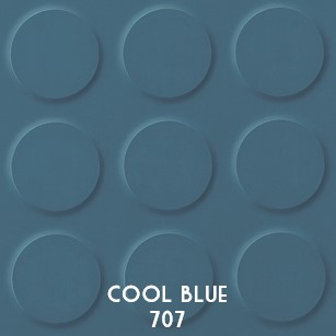 Polyflor-Noppe-Stud-CoolBlue-707