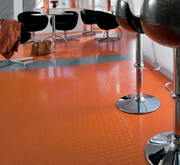 Polyflor-Noppe Stud